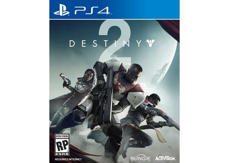 Sony PlayStation 4 Destiny 2 Video Game  - 88094