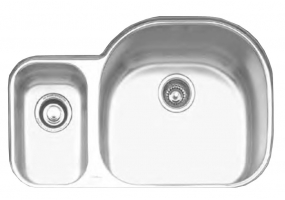 Oliveri - 884U - Kitchen Sinks