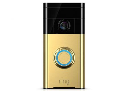 Ring - 88RG001FC000 - Web & Surveillance Cameras
