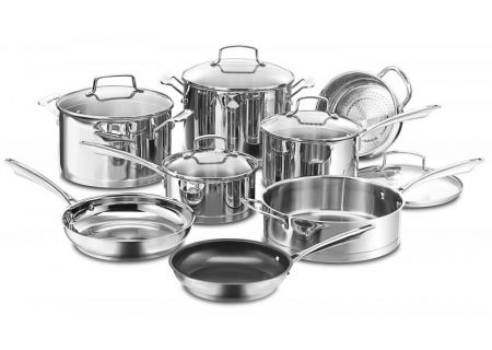 Cuisinart - 89-13 - Cookware Sets