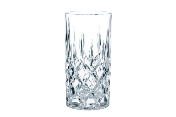 Riedel Nachtmann Noblesse 4-Piece Longdrink Glass - 89208