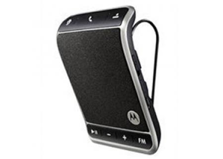 Motorola - 89423N - Hands Free Car Kits