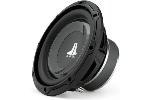 """Large image of JL Audio Black 8"""" Subwoofer Driver - 92079"""