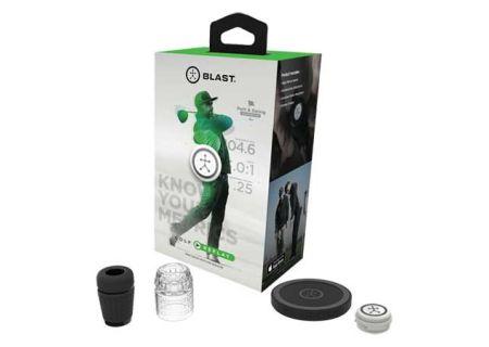 Blast Motion - 900-00036 - Heart Monitors & Fitness Trackers