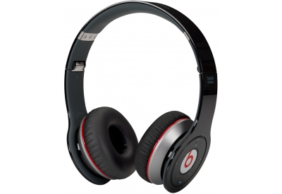 Beats by Dr. Dre - BT ON WIRELS BLK - Headphones