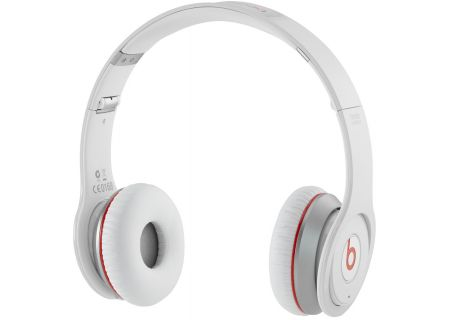 Beats by Dr. Dre - BT ON WIRELS WHT - Headphones