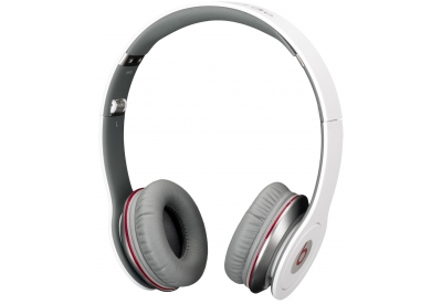 Beats by Dr. Dre - BT ON SOLOHD WHT - Headphones