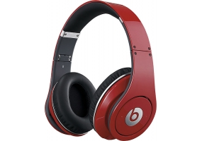 Beats by Dr. Dre - BT OV STUDIO RED - Headphones