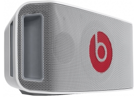 Beats by Dr. Dre - BT SP BBXDOK WHT - iPod Audio Stations