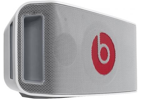 Beats by Dr. Dre - BT SP BBXDOK WHT - iPod Docks