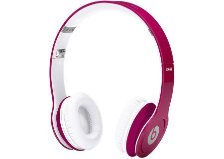 Beats by Dr. Dre - BT ON SOLOHD PNK - Headphones