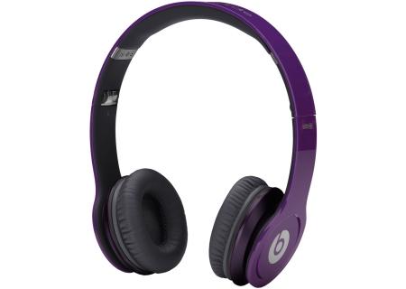 Beats by Dr. Dre - BT ON SOLOHD PRP - Headphones