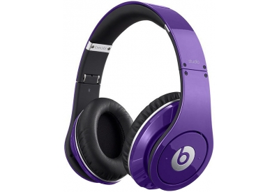 Beats by Dr. Dre - BT OV STUDIO PRP - Headphones