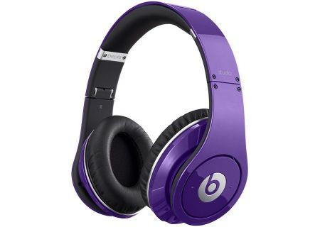 Beats by Dr. Dre - BT OV STUDIO PRP - Headphones