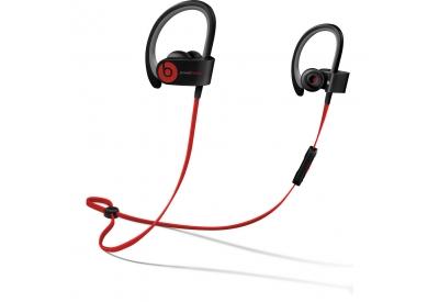 Beats By Dr. Dre Powerbeats2 Wireless Black In-Ear Headphones - MHBE2AM/A