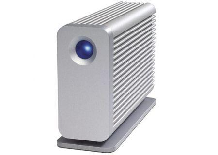 Lacie - 9000243 - External Hard Drives