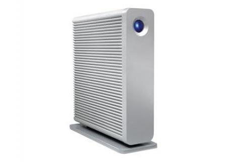 Lacie - 9000166 - External Hard Drives