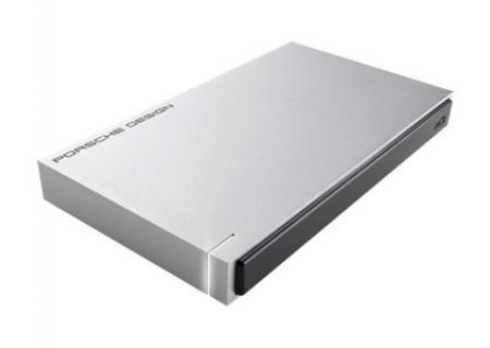 Lacie - 9000293 - External Hard Drives
