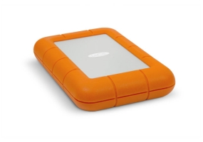 Lacie - 9000294 - External Hard Drives