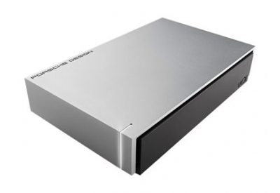 Lacie - 9000296 - External Hard Drives
