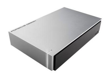 Lacie - 9000296 - External Hard Drives
