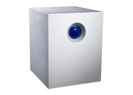 Lacie - 9000319U - External Hard Drives