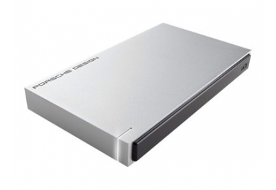 Lacie - 9000322 - External Hard Drives
