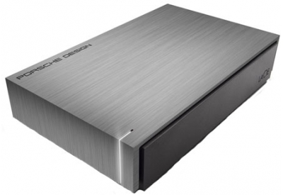 Lacie - 9000384 - External Hard Drives
