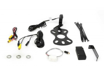 Brandmotion - 9002-8847 - Mobile Rear-View Cameras