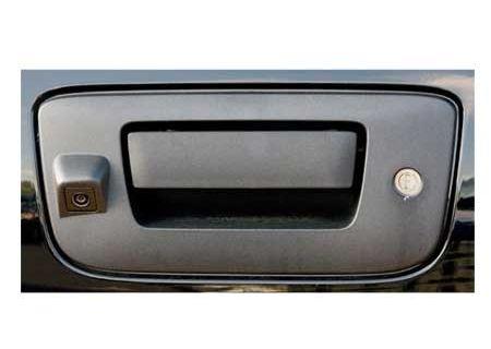 Brandmotion - 9002-9560 - Mobile Rear-View Cameras