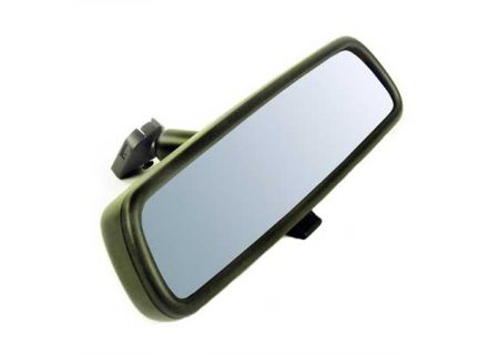"Brandmotion 3.5"" Slimline OEM Rear-View Mirror  - 9002-9613"