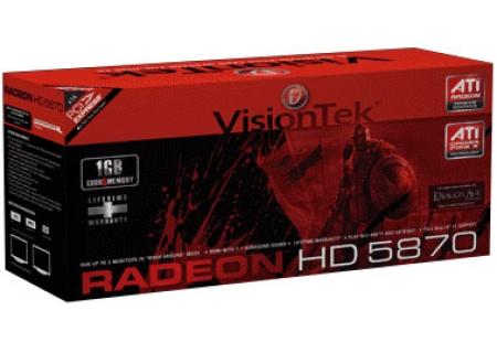 VisionTek - 900298 - Computer Hardware