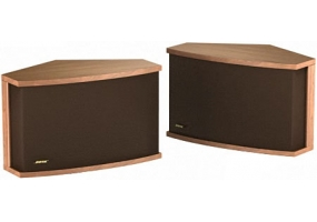 Bose - 901WALNUT - Stereo Speaker Packages