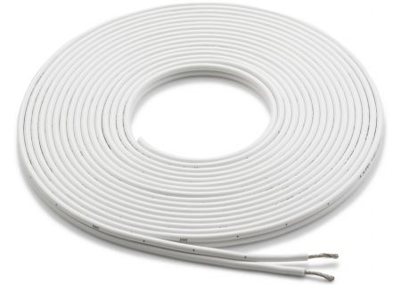 JL Audio 25 Ft. White 12 AWG Parallel Conductor Speaker Cable - XM-WHTSC12-25