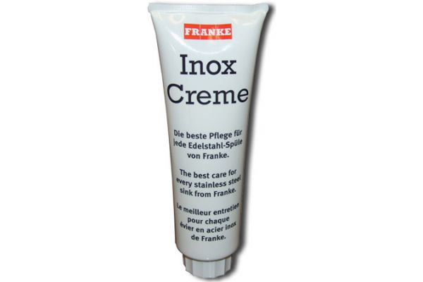 Large image of Franke Inox Creme Stainless Steel Cleaner - 903