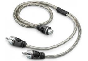 JL Audio - XD-CLRAICY-1F2M - Car Audio Cables & Connections