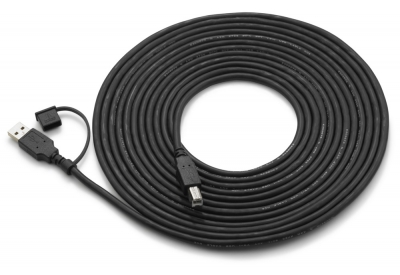 JL Audio - XMUSB-A/B-1B - Car Audio Cables & Connections