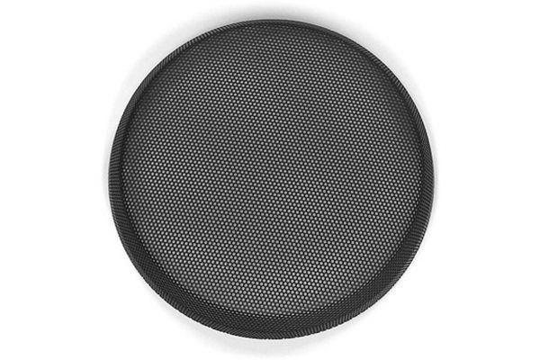 """Large image of JL Audio 6.5"""" Black Steel-Mesh Grille Insert - SGR-6.5"""