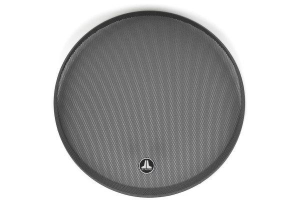 Large image of JL Audio SGR-12W6v2/v3 Black 12 in Black Steel-Mesh Grille Insert - SGR-12W6V2/V3