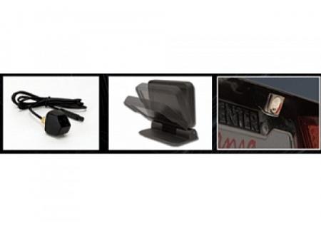 VizuaLogic - 906004 - Mobile Rear-View Cameras