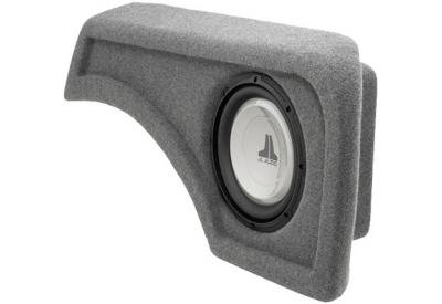 JL Audio - 90633 - Vehicle Specific Sub Enclosures