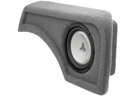 JL Audio - 90682 - Vehicle Specific Sub Enclosures