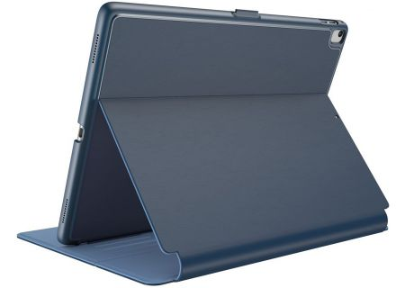 Speck Balance Folio Marine Blue 9.7-Inch iPad Case - 909145633