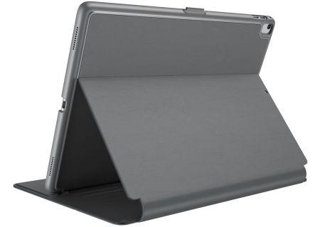 Speck Balance Folio Stormy Grey 9.7-Inch iPad Case - 909145999