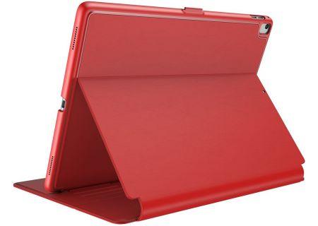 Speck Balance Folio Velvet Red 9.7-Inch iPad Case - 909146055