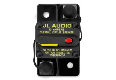 JL Audio - XMD-MCB-30 - Marine Audio Accessories