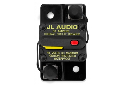 JL Audio - XMD-MCB-80 - Marine Audio Accessories