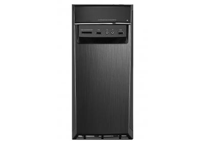 Lenovo H50 Black Desktop Computer - 90B700ENUS