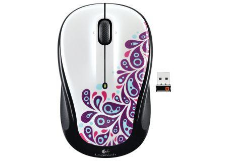 Logitech - 910-002964 - Mouse & Keyboards