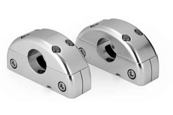 JL Audio Enclosed Speaker System Clamps  - M-MCPV3-1.900